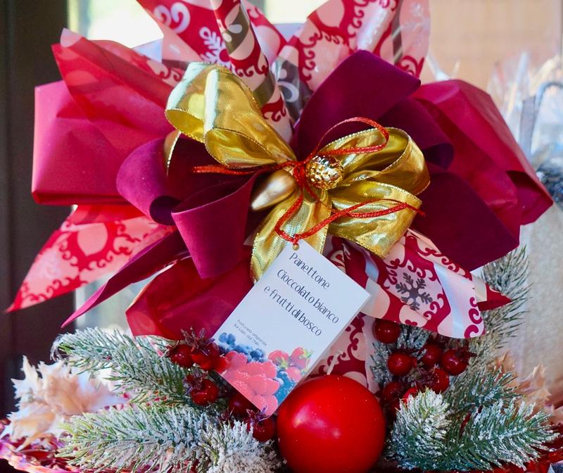 confezioni regalo natale pasticceria bar lazio serrone
