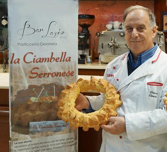 ciambella-serronese_convegno_slow_food_cina_pasticceria-barlazio_franco_terenzi_serrone